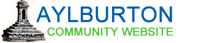 Aylburton Community Website